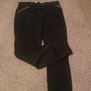 Ruby Rd. - Black pants